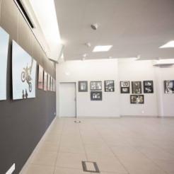 Městská galerie – náhled