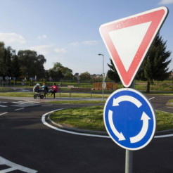 TDI Dětské dopravní hřiště – náhled